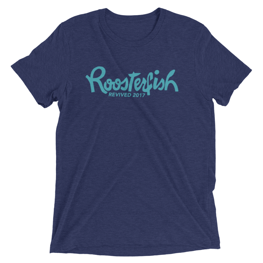 Roosterfish Revived Tee