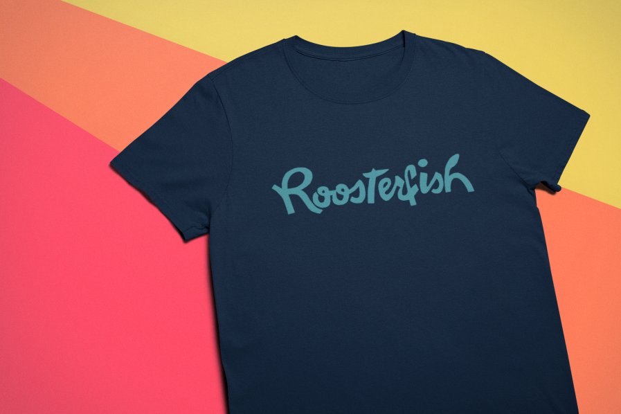 Roosterfish T-Shirt