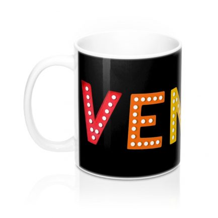 Venice Pride Coffee Mug