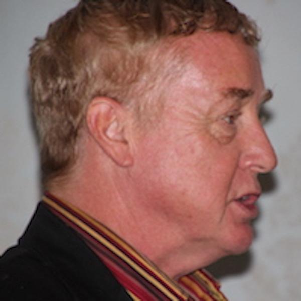 Julian Plunkett Dillon