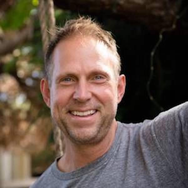 Patrick Marston