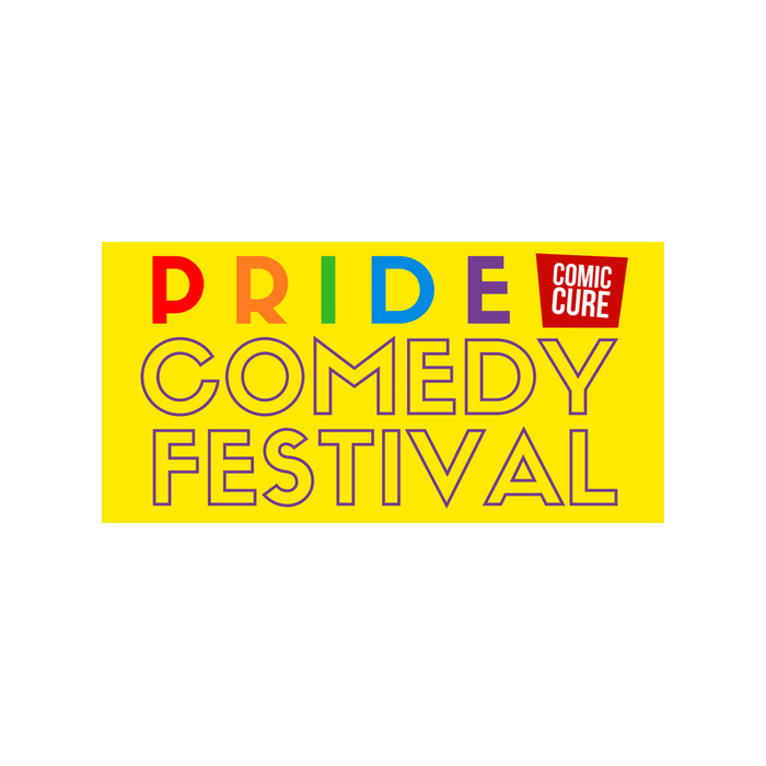 Comic Cure Pride Comedy Festival