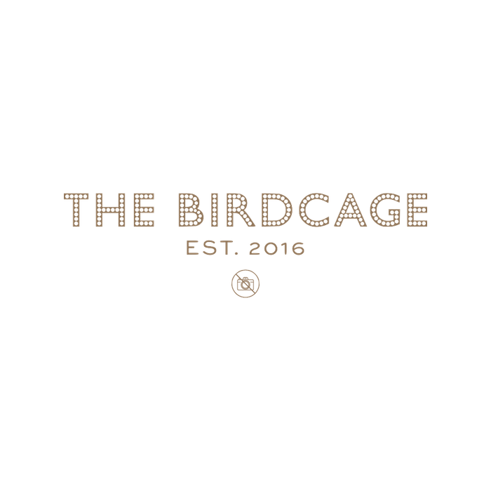 The Birdcage logo