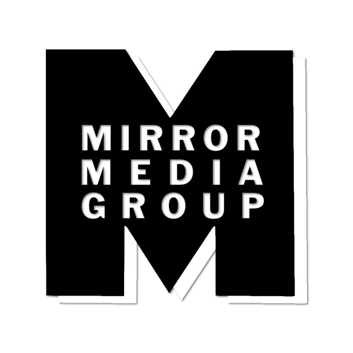 Mirror Media Group logo