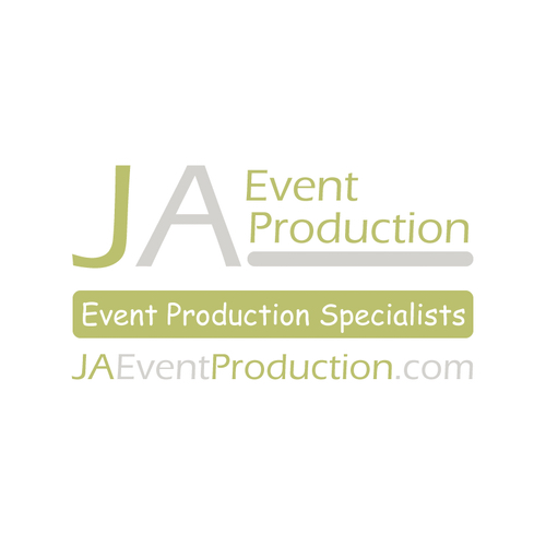 JA Event Production logo