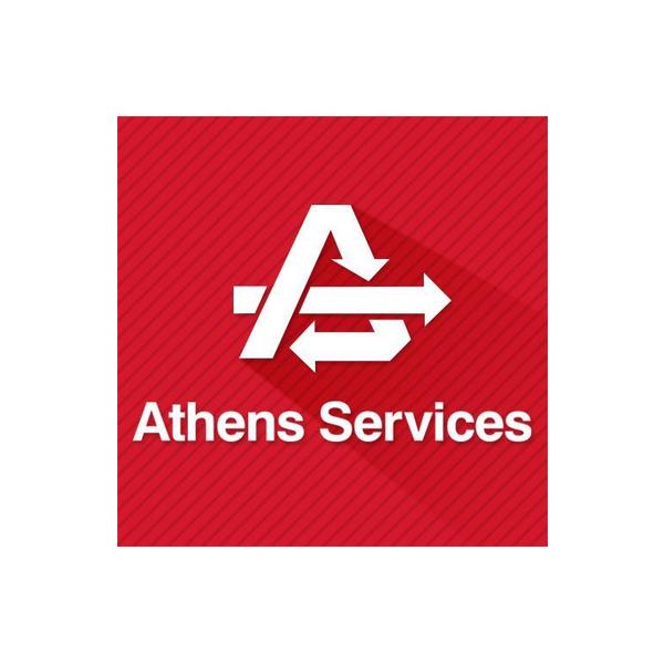 Athens Services logo
