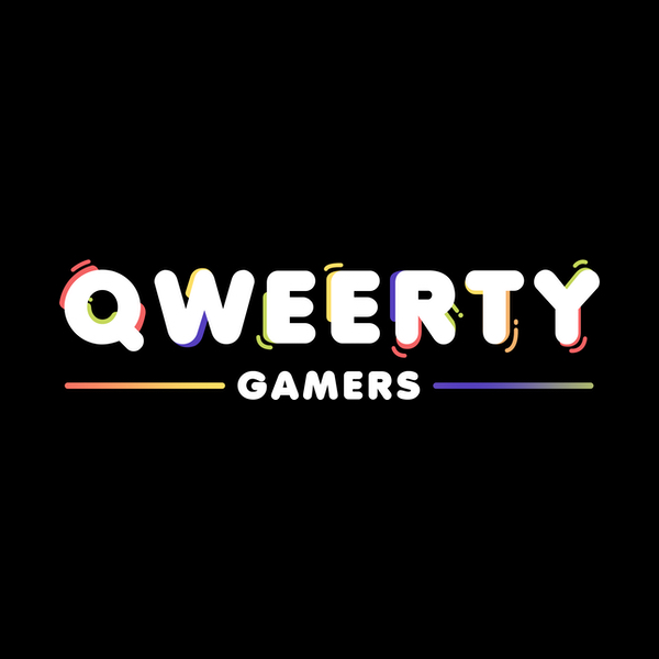 Qweerty Gamers
